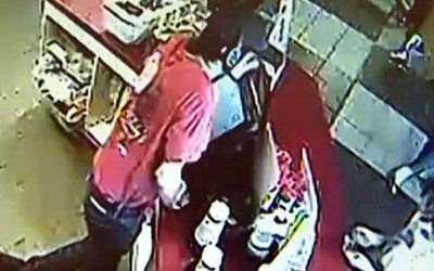 Cashier Paid For Boy Who Couldn't Afford His Order. But Then He Came Back For a Huge Surprise!