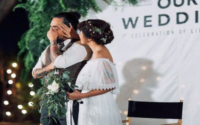 She Realizes Fiancé Was Cheating Before Their Wedding! She Proceeds To Get Revenge At The Altar!