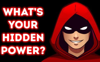 What Is Your Hidden Superpower? Take This Personality Test To Find Out!