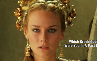 QUIZ: Which Greek Goddess Were You In A Past Life?