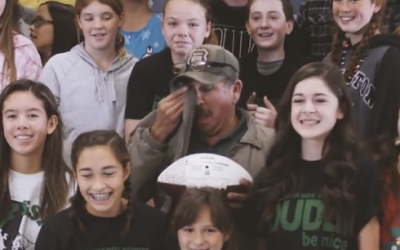 These Students Trick THIS Janitor! Then He Gets The Most Unexpected Surprise!
