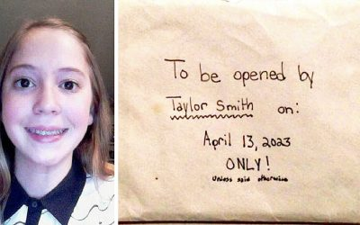 Teen Girl Unexpectedly Dies But Her Mother Discovers a Hidden Letter and Is Stunned By What It Says!