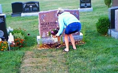 2 Ladies Confronted While They Rob Graves! The Cemetery Decides To Teach Them a Lesson They Won't Forget!