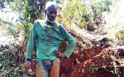 THIS Guy From Kenya Dug A Hole For 3 Miles For The Most UNTHINKABLE Reason!