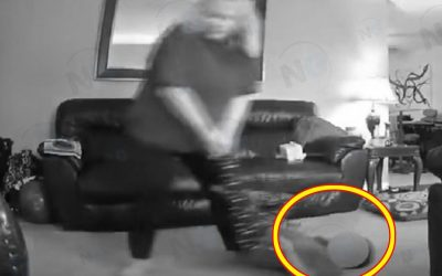 Baby Began Acting Very Weird. But Then Their Hidden Baby Cam Captured THIS Nanny Doing the UNTHINKABLE!